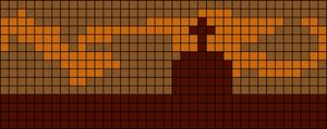 Alpha pattern #50131
