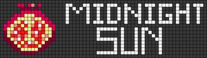 Alpha pattern #50136