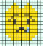 Alpha pattern #50152