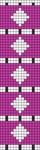 Alpha pattern #50169