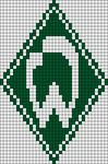 Alpha pattern #50183