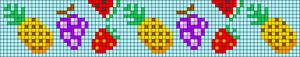 Alpha pattern #50206