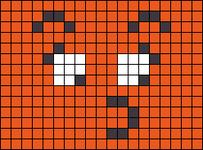 Alpha pattern #50217