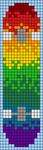 Alpha pattern #50269