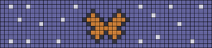 Alpha pattern #50317