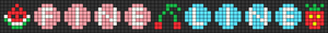 Alpha pattern #50324