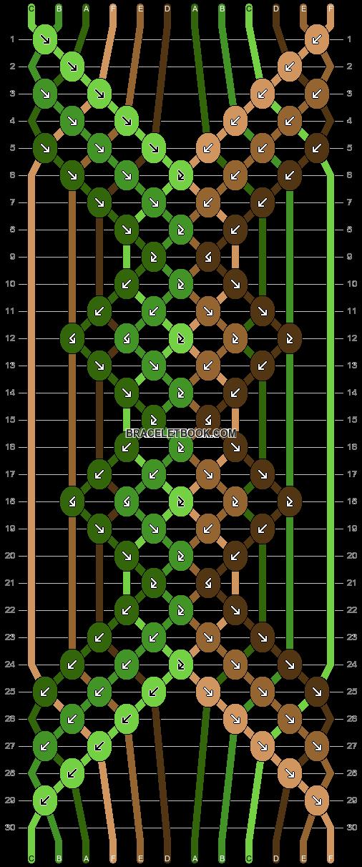 Normal pattern #50345 pattern