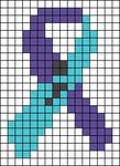 Alpha pattern #50358