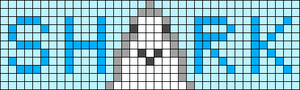 Alpha pattern #50377