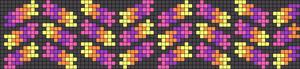 Alpha pattern #50390