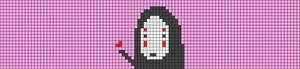 Alpha pattern #50392