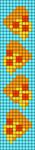 Alpha pattern #50435