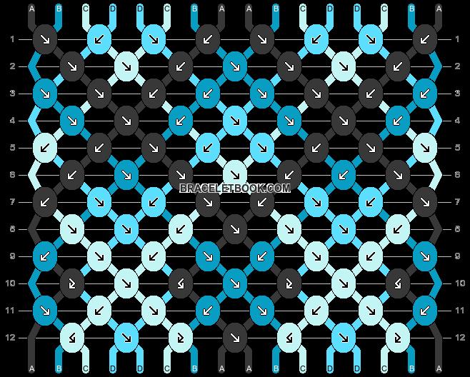 Normal pattern #50437 pattern