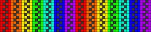 Alpha pattern #50441
