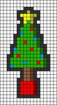 Alpha pattern #50462