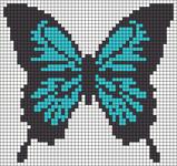 Alpha pattern #50496