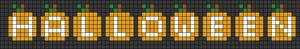 Alpha pattern #50515