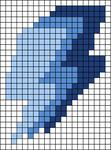 Alpha pattern #50544