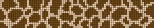 Alpha pattern #50547