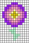 Alpha pattern #50554