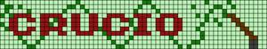Alpha pattern #50560