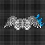 Alpha pattern #50561