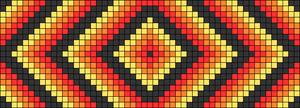 Alpha pattern #50582
