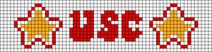 Alpha pattern #50589
