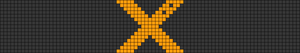 Alpha pattern #50603