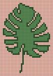 Alpha pattern #50611