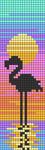Alpha pattern #50618