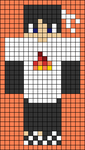Alpha pattern #50685