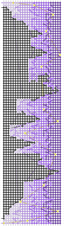 Alpha pattern #50688 pattern