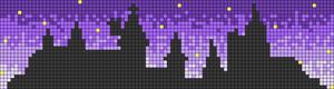 Alpha pattern #50688