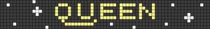 Alpha pattern #50694