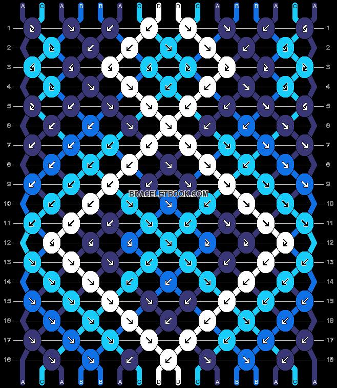 Normal pattern #50706 pattern