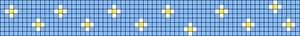 Alpha pattern #50709
