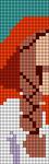 Alpha pattern #50725