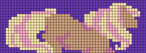 Alpha pattern #50726