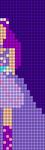 Alpha pattern #50727