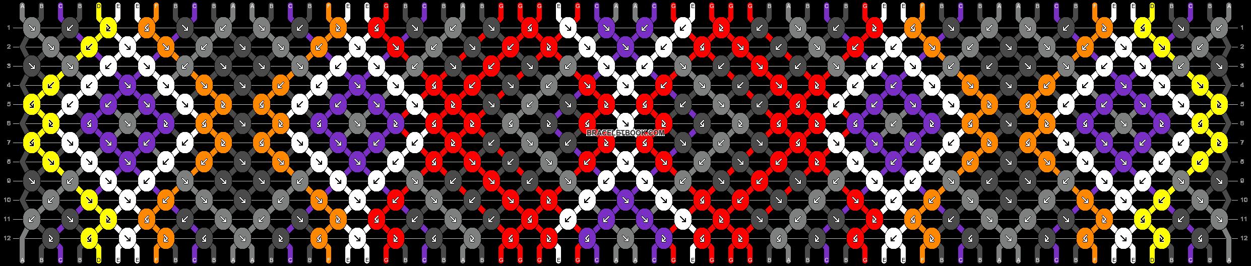 Normal pattern #50755 pattern