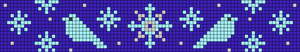Alpha pattern #50767