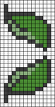 Alpha pattern #50773