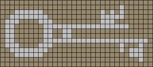 Alpha pattern #50778