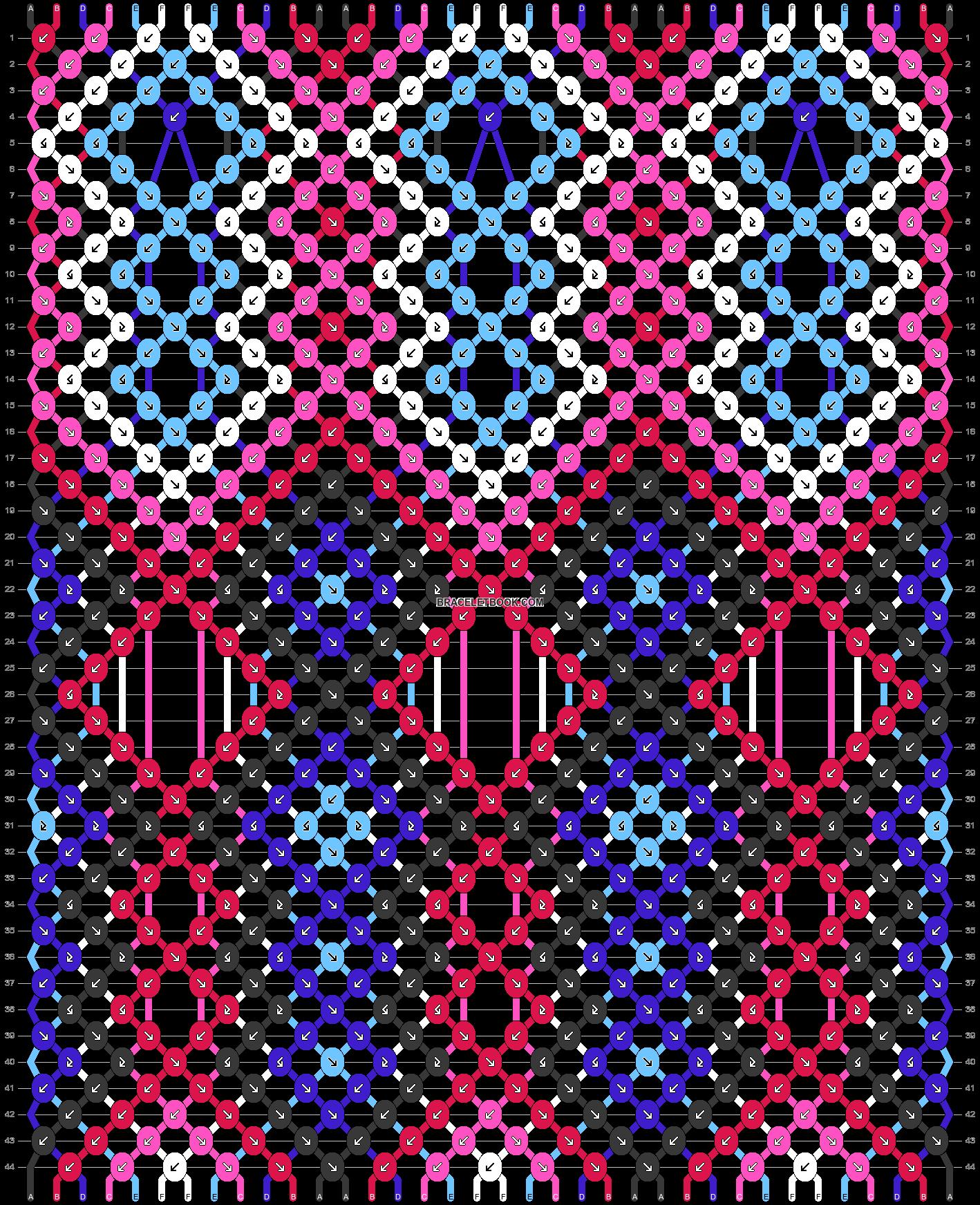 Normal pattern #50783 pattern