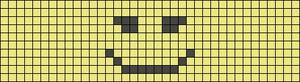 Alpha pattern #50796
