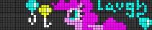 Alpha pattern #50804