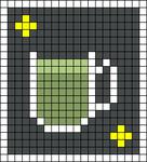 Alpha pattern #50806