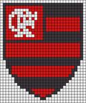 Alpha pattern #50808