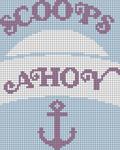 Alpha pattern #50838
